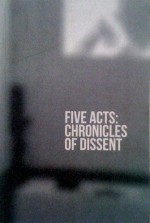 Five Acts Book cover_web